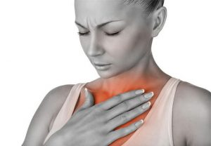 Triệu chứng của bệnh trào ngược dạ dày