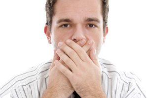 Dấu hiệu ợ hơi khi viêm loét dạ dày