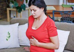 Triệu chứng nhiễm khuẩn Hp