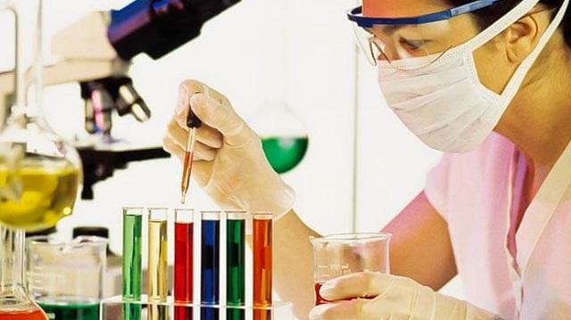 Chẩn đoán nhiễm vi khuẩn Hp