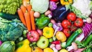hoa quả tươi chữa bệnh trĩ