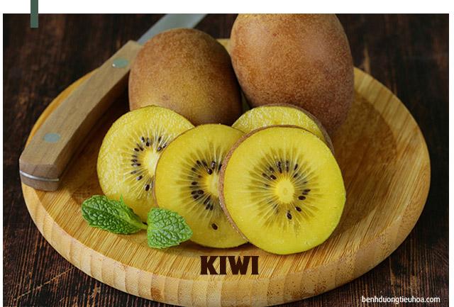 Trái cây rất tốt cho người bị táo bón