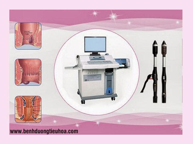 Phương pháp cắt trĩ HCPT