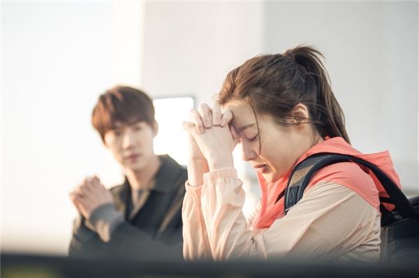 Căng thẳng gây cơn đau co thắt dạ dày