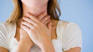 các biến chứng của bệnh trào ngược dạ dày thực quản