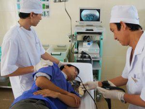 Nội soi dạ dày ở bệnh viện nào tại TP HCM