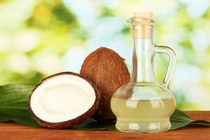 Cách chữa đau dạ dày bằng dầu dừa