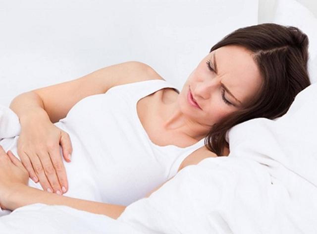 Đau dạ dày ở phụ nữ mang thai