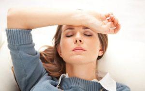 thiếu hụt dinh dưỡng do viêm đại tràng co thắt