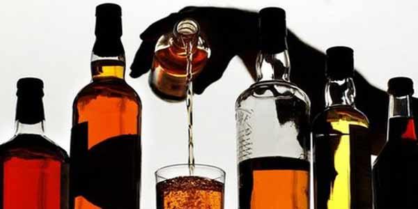 Rượu bia gây bệnh đau dạ dày