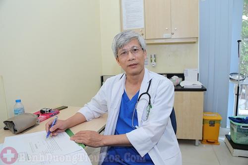 Bác sĩ tư vấn trị viêm loét dạ dày Cumargold có tốt không?