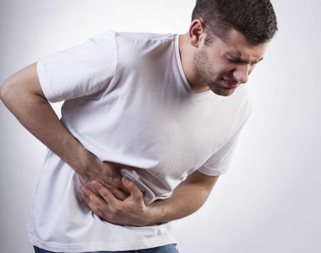 Dấu hiệu viêm loét dạ dày