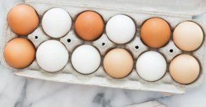 Kiêng ăn trứng khi đau dạ dày