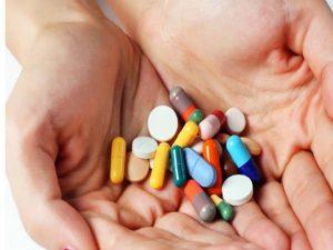 Thuốc tiêu diệt vi khuẩn Hp