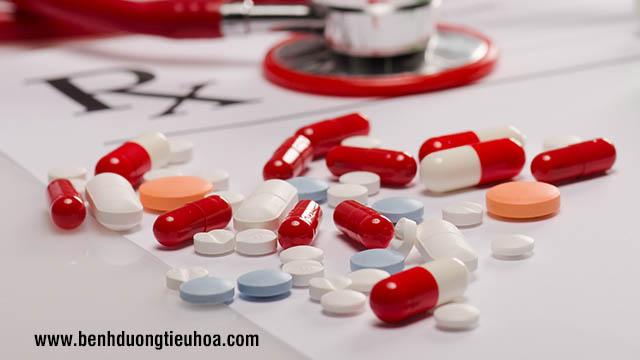 Thuốc điều trị cơn đau tức ngực khó thở