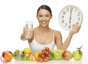 Tạo thói quen ăn uống khoa học tốt cho dạ dày