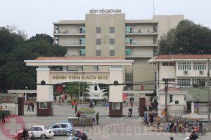 Chữa trào ngược dạ dày tại bệnh viện Bạch Mai