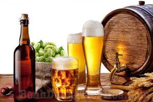 Đồ uống có ga, chất kích thích gây ảnh hưởng đến dạ dày