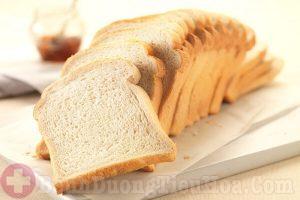 Bánh mì tốt cho người bệnh viêm dạ dày cấp