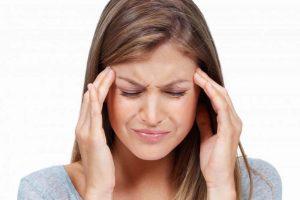Xuất huyết dạ dày dễ gây hoa mắt chóng mặt