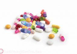 Thuốc điều trị viêm đại tràng