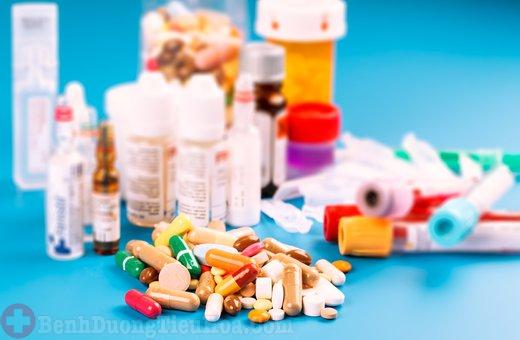 Thuốc Tây gây viêm loét dạ dày