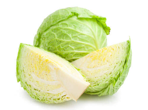 Bắp cải tốt cho trẻ bị đau dạ dày
