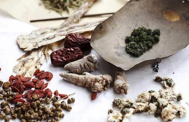 Bài thuốc chữa bệnh dạ dày Bình Vị Thần Hiệu Thang