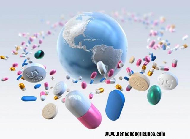 Nguyên nhân gây viêm đại tràng do lạm dụng thuốc kháng sinh