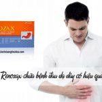 Thông tin thuốc Renozax chữa bệnh đau dạ dày