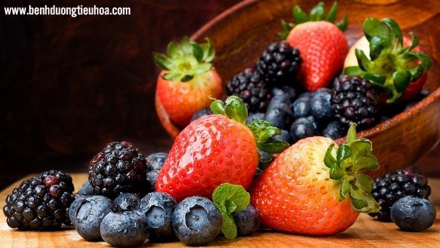 Bị bệnh đau dạ dày hãy tránh xa dứa