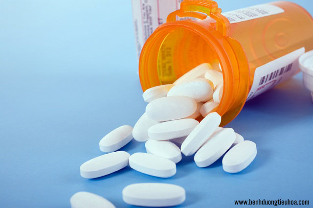 Cách phòng chống bệnh viêm loét dạ dày tá tràng
