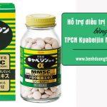 Thông tin thuốc đau dạ dày Kyabeijin MMSC Kowa của Nhật