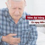 sự nguy hiểm của viêm đại tràng mãn tính