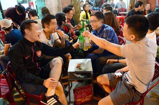 Phương pháp giải say rượu bia hiệu quả khi uống quá chén