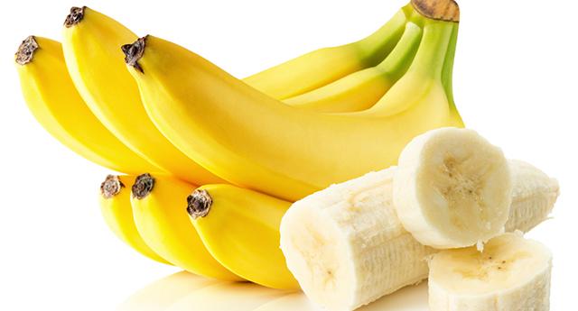 Chuối là một loại thực phẩm giúp giảm acid dạ dày