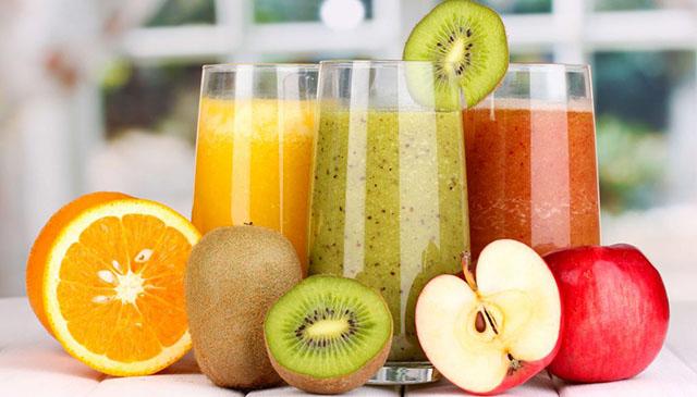 Thức uống giảm acid dạ dày