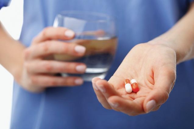 Thuốc điều trị bệnh đau dạ dày hiệu quả