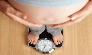 chữa trào ngược dạ dày khi mang thai