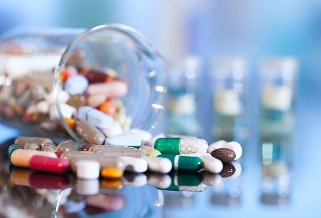 Thuốc Tây giúp giảm nhanh triệu chứng trào ngược nhưng lại khiến bệnh dễ dàng tài phát.