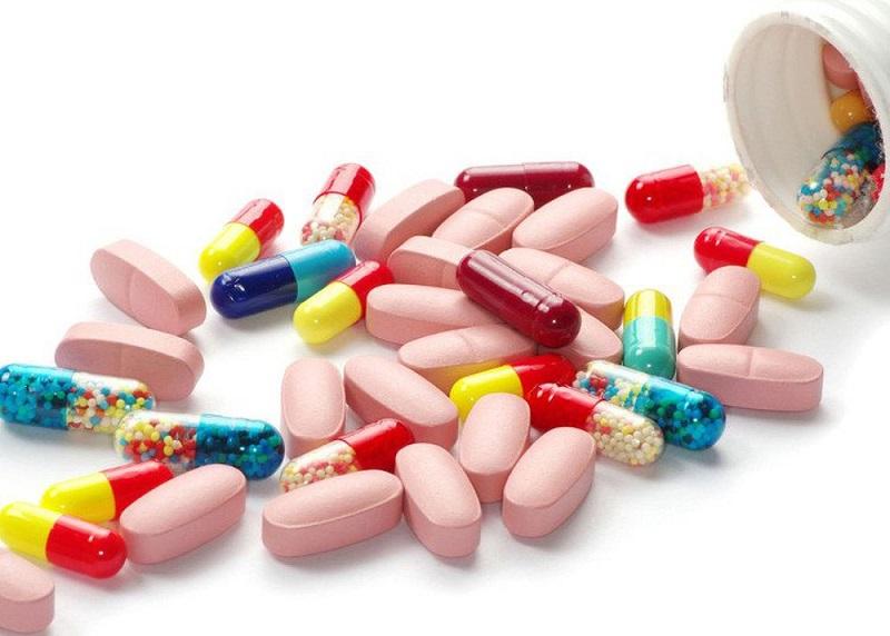 Thuốc Tây đẩy lùi triệu chứng viêm đau dạ dày nhanh chóng
