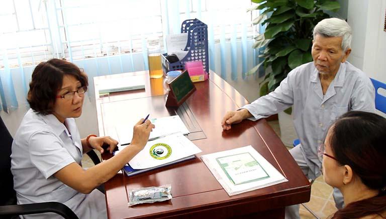Trung tâm Thuốc dân tộc - Địa chỉ tin cậy của hàng ngàn bệnh nhân dạ dày trên khắp cả nước