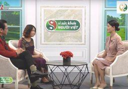 BS Tuyết Lan tư vấn điều trị bệnh dạ dày trên VTV2